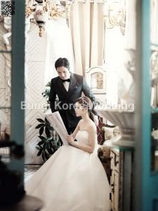 Eungi Korean Wedding Studio No.149