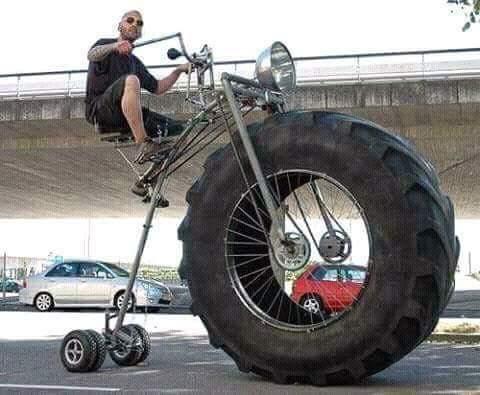 Chinese man on bike - Freestyler99's blog