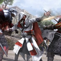 Assassin's Creed : Brotherhood – Test et Avis
