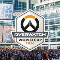 Overwatch World Cup : la France qualifiée pour la Blizzcon