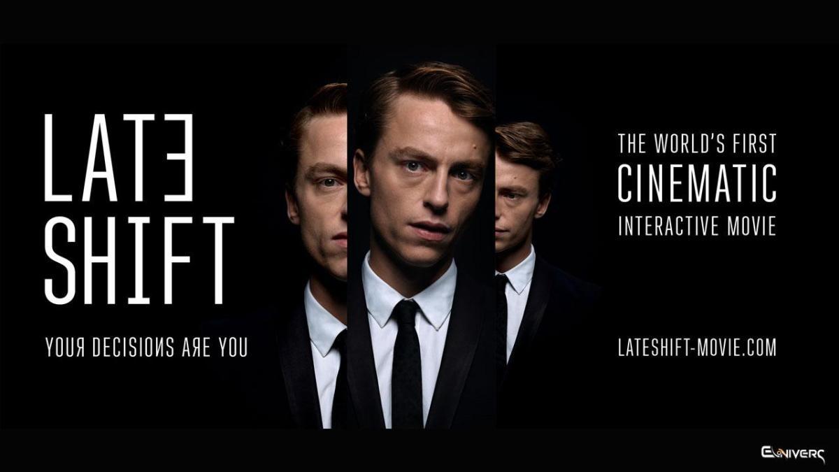 Late Shift : le cinéma de demain