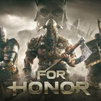 For Honor, quand Chivalry rencontre League of legends