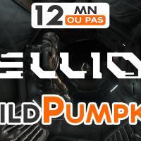 Hellion ou la découverte de la survie sans oxygène / Gameplay découverte