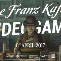 The Franz Kafka Videogame, un casse-tête chinois ou chez toi?