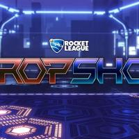 Dropshot, le nouveau mode de Rocket League !