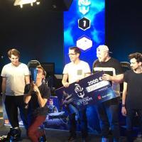 Millénium Storm Cup: résumé de la phase finale