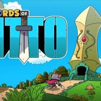 The Swords of Ditto : ne vous fiez pas aux apparences !