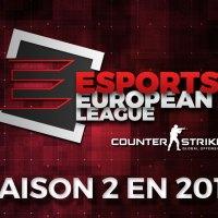 C8 : un nouveau tournoi esport arrive dès janvier