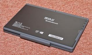 iRULU Walknbook W3 Notebook Review.