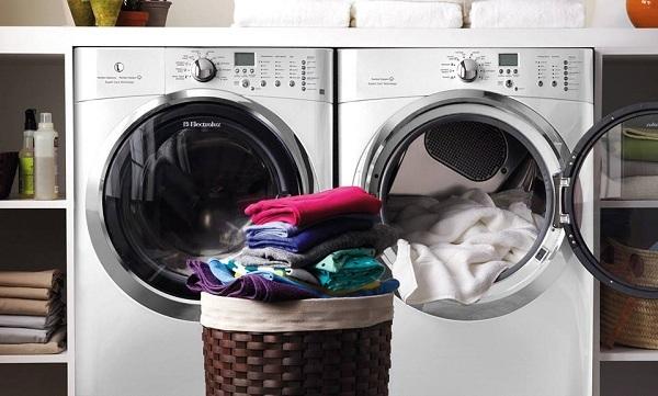 Bí quyết sửa chữa, bảo hành máy giặt công nghiệp đúng cách