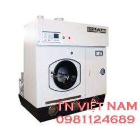 Máy giặt khô công nghiệp VYAZMA Nga 16kg Model LVH -16