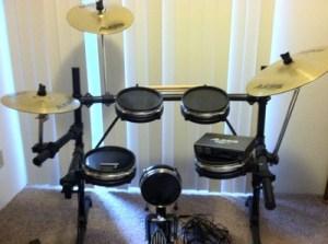 DM5 Pro drum kit