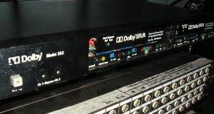Dolby SR/A