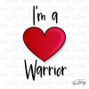 Heart Warrior Design