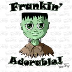 Frankin' Adorable!