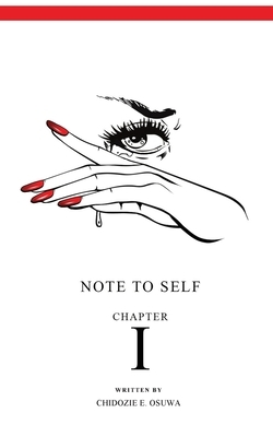 Note To Self: Chapter I
