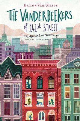 The Vanderbeekers of 141st Street, Volume 1