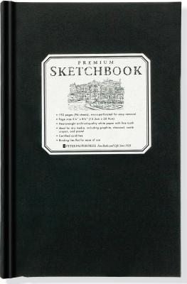 Premium Sketchbook Small