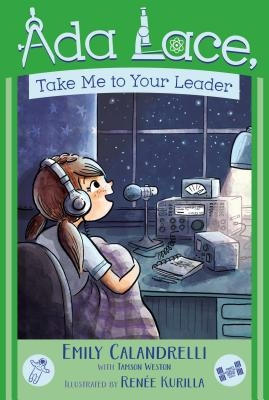 ADA Lace, Take Me to Your Leader, Volume 3