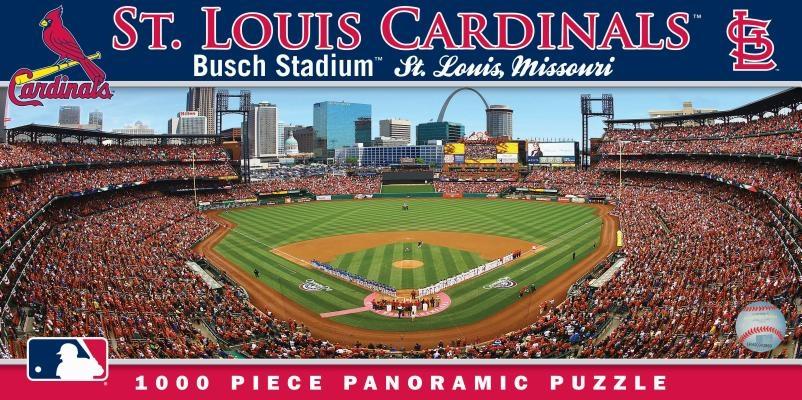 St Louis Cardinals New