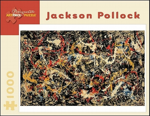 Puzzle-Jackson Pollock Converg