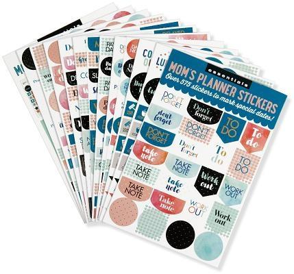 Planner Stickers Moms