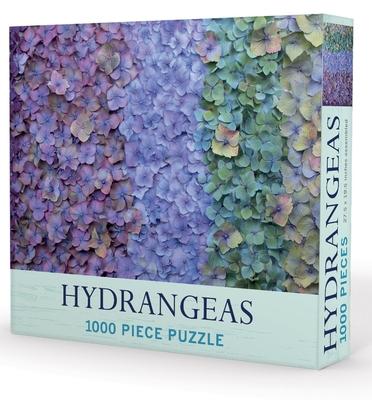Hydrangeas Puzzle