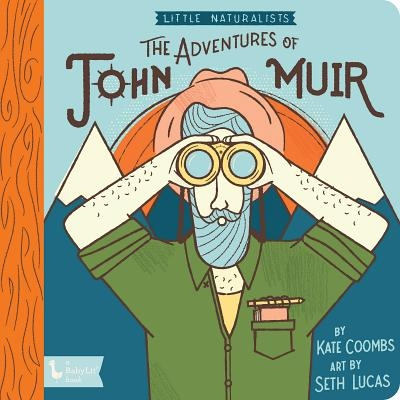 Little Naturalists: John Muir