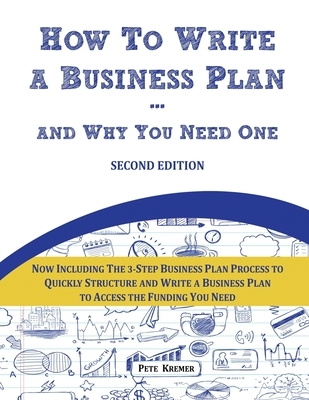 How To Write A Business Plan - And Why You Need One