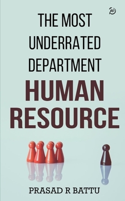 The Most Underrated Department Human Resource