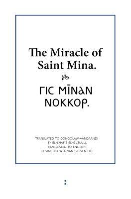 The Miracle of Saint Mina
