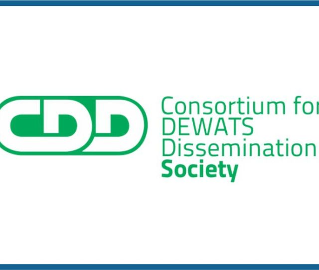 Cdd Society I Water And Waste Management Solutions I Faecal Sludge Management I Wastewater Treatment Systems I City Sanitation Planning