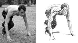 como melhorar seu desenho