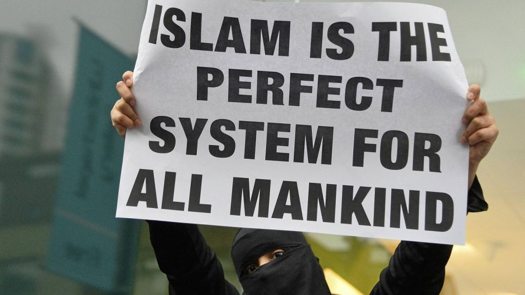 islam is the perfect system