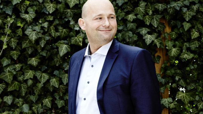 Foto: Justitsminister Søren Pape Poulsen (K