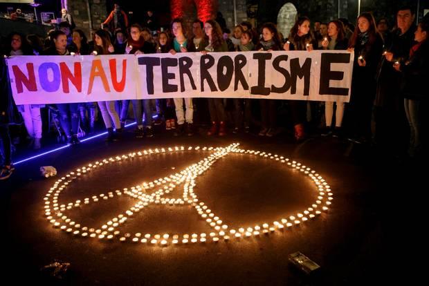 Frankrig har afværget muligt giftangreb – to brødre anholdt