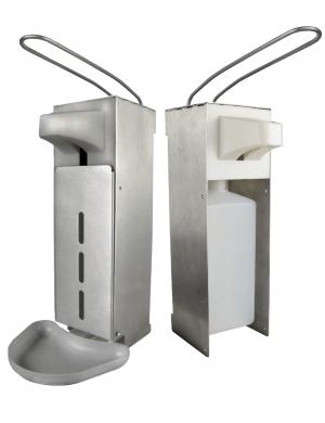 Manueller Armhebelspender SD6000