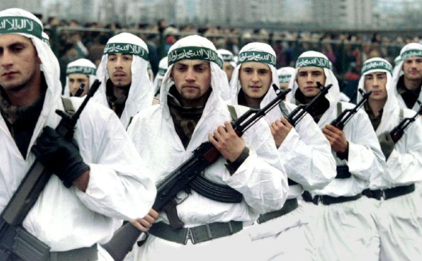 Bosnia – Hotbed of Radical Islam in Europe