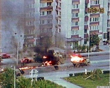 24 years since Izetbegović paramilitaries massacred retreating  JNA troops in Tuzla