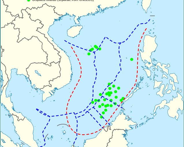 "The ultimate South China Sea ""secret"""