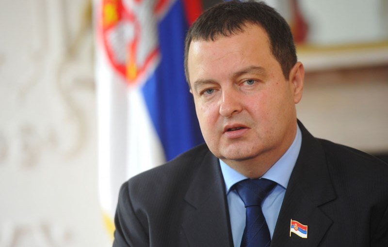 West Pressure on Serbia Over Anti-Russia Sanctions Unacceptable – FM