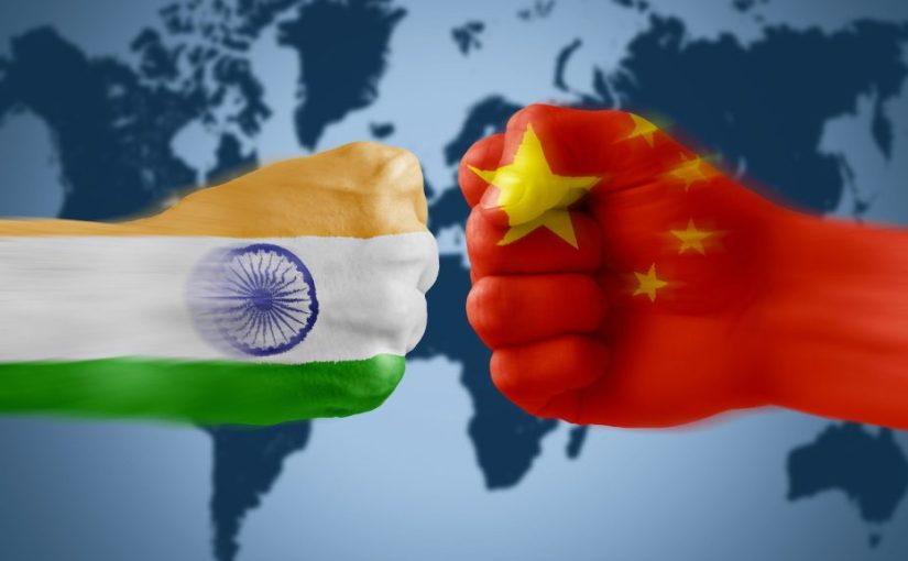 China will not fall into the 'Thucydides Trap' with India