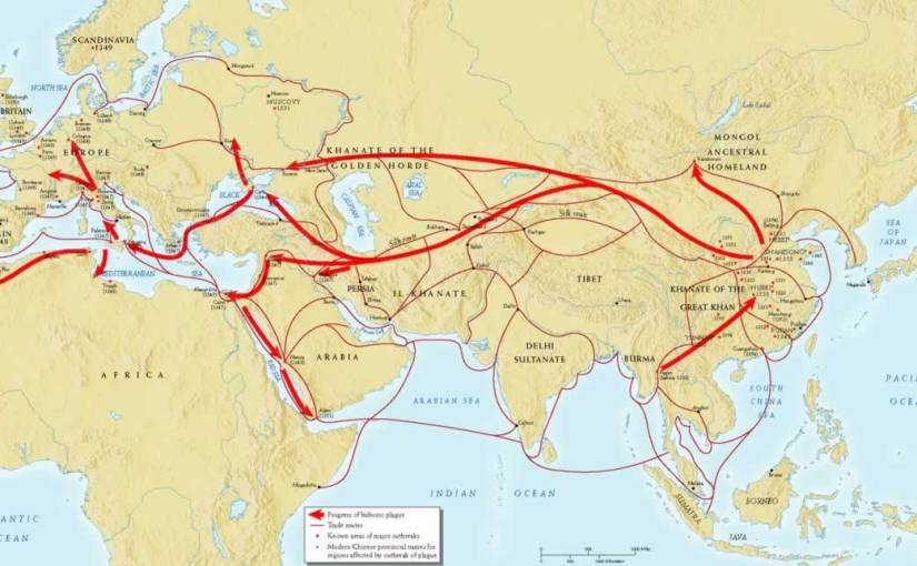 Why Europe is afraid of the New Silk Roads