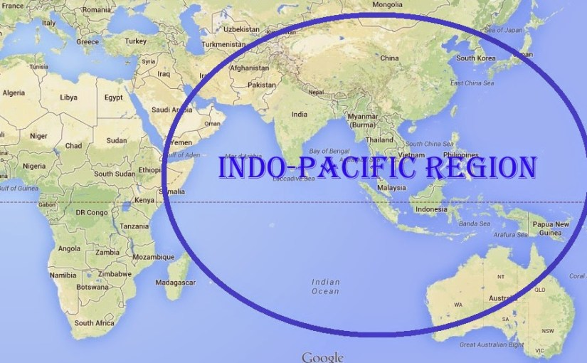 Is India shifting the goalposts in Indo-Pacific debate?