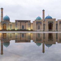 Taliban crosses the Rubicon with Tashkent meeting