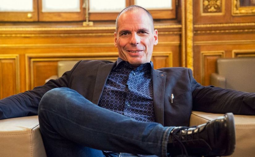Yanis Varoufakis: Marx predicted our present crisis – and points the way out