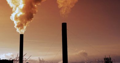 EU proposing carbon tariffs against Australia