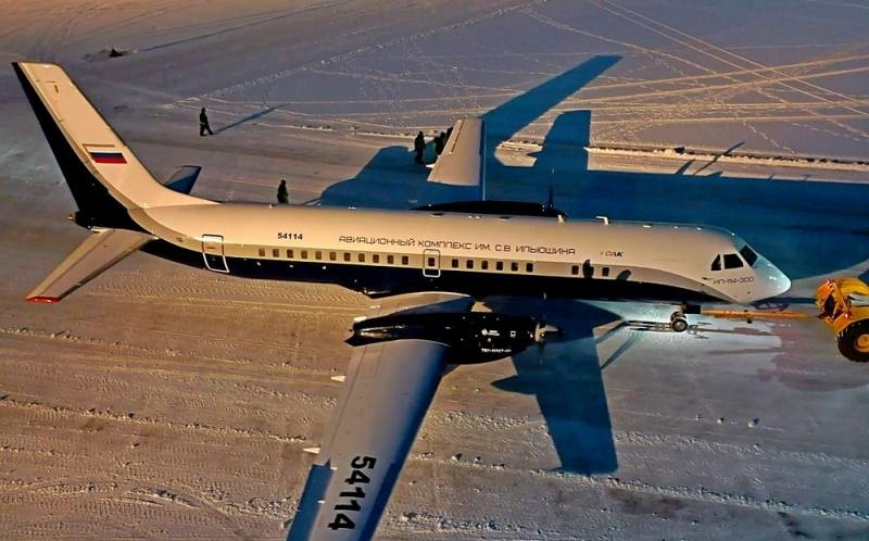 Why the Il-114 is more important for Russia even than the MS-21?
