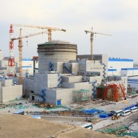 Tianwan NPP - the largest object of economic cooperation between Russia and China