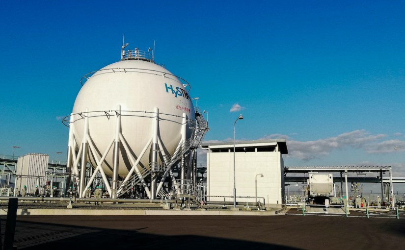 A hydrogen economy is closer than you think